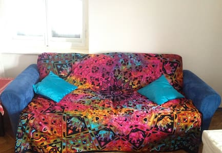 Comfortable & Low Cost Couch - Gorizia
