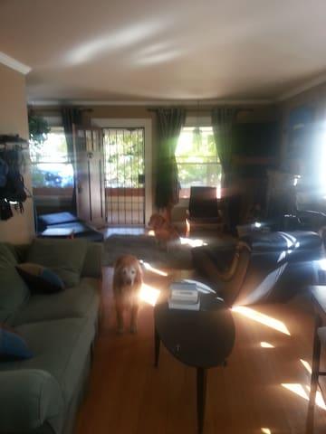 Wash Park Home- Jacuzzi/Fireplace/Pergola - Denver - Casa
