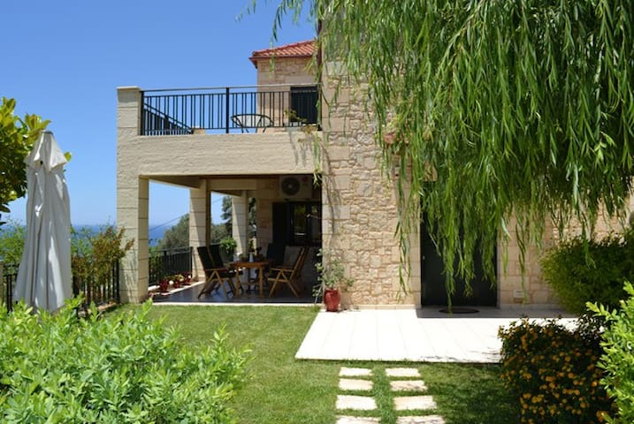2 bedrooms villa near Kissamos