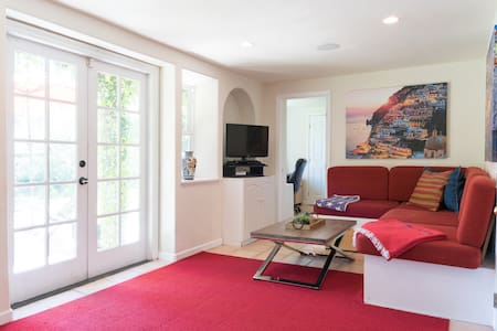 Beautiful Whole Floor 2BR Apartment. - Alamo - Huoneisto