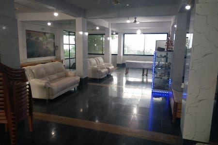Crystal House - Nashik - 別荘