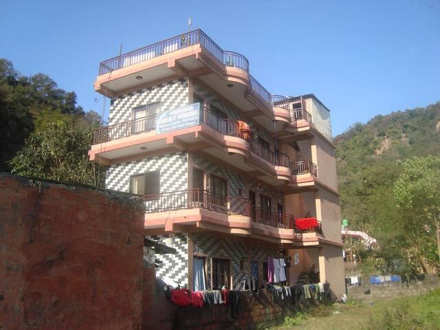 Yuriko guest House , khahare chowk , Pokhara