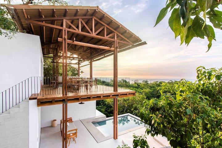 los airbnb mas lindos de las playas de oaxaca