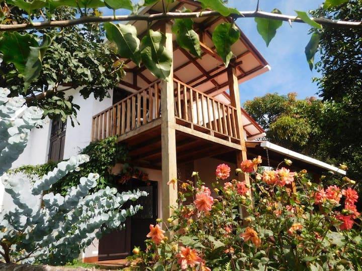 Hermosa casa de Campo en Montaña de Apaneca