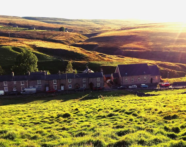 Beautiful, Cosy Cottage Allenheads, North Pennines