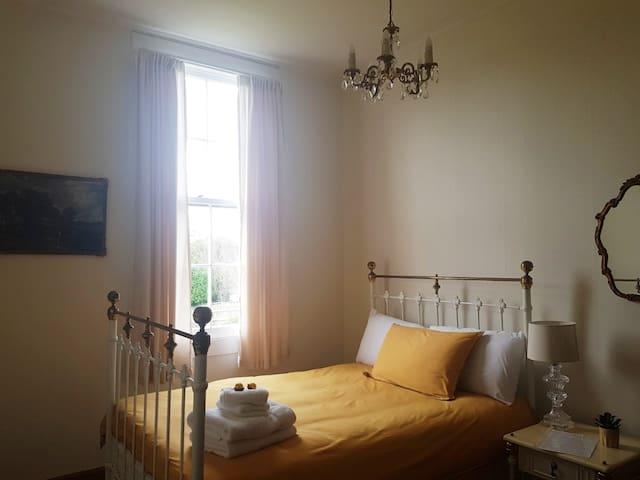 Nice Alex's Room- Sarjeant House