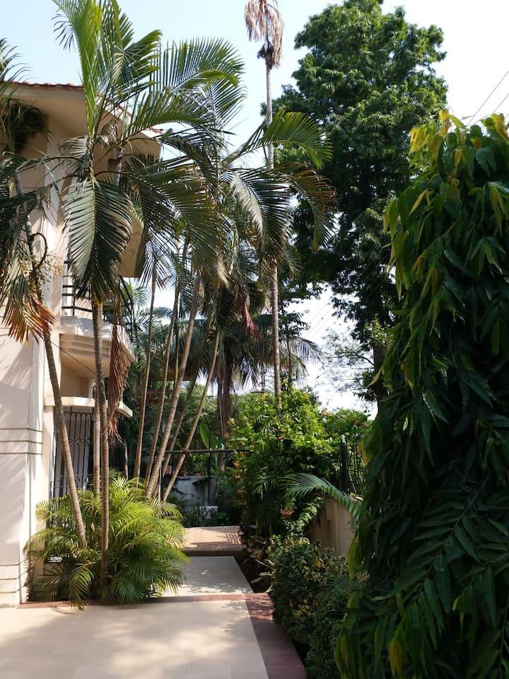 Chaiti Eco Homestay Prantik