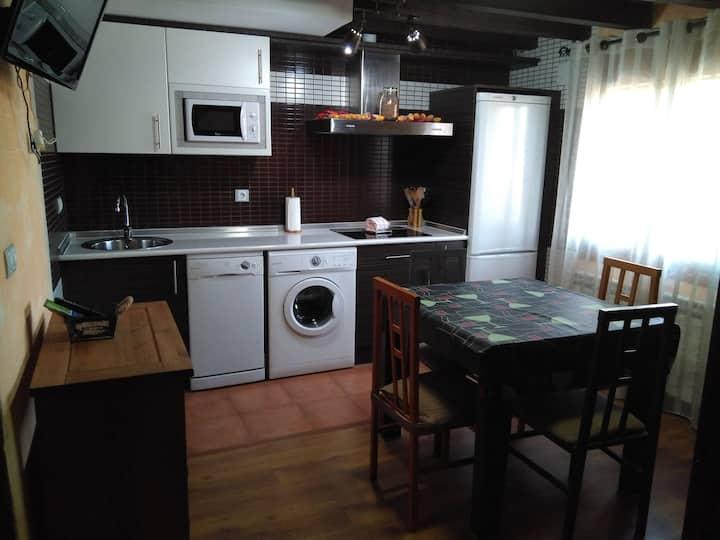 Apartamentos julia 2