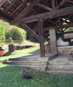 Maison de famille - Vizille - Nature lodge - 2