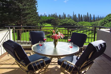 Spectacular  Kapalua Villa.  No Resort Fees!!!