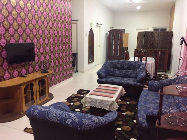 FK Homestay Melaka