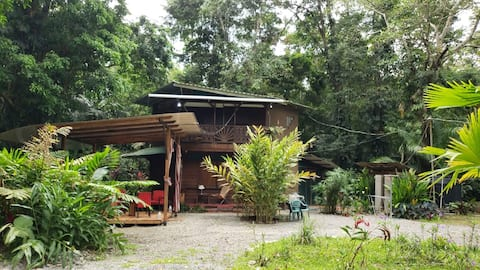 Casa Yumka Manzanillo HOUSE IN THE JUNGLE