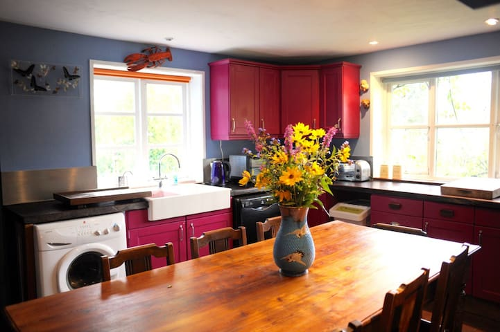 Walnut Cottage - Perfect Countryside Getaway - Southburgh - House