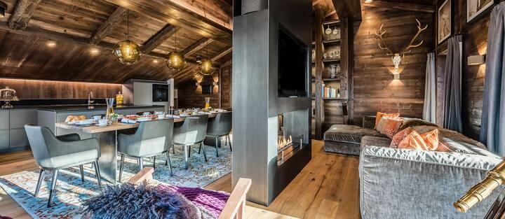 Balegia Penthouse