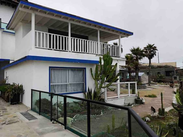 Rosarito House with PRIVATE BEACH AMAZING VIEW