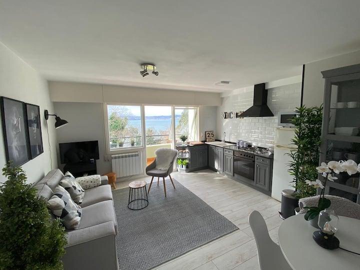Apartamento Playa Lago