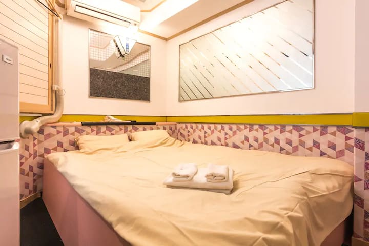 Private room/heart of Tokyo/Ikebukuro 5mins/601