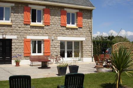 Villa Doris classée 3 étoiles - Penmarch