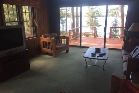 Portage Point - Land O' Lakes - Дом