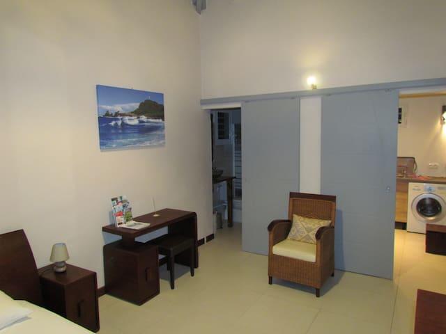 Chambre cottage IGUANA