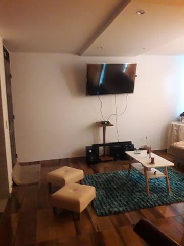 Habitación conjunto cerrado, Madrid Cundinamarcaaa