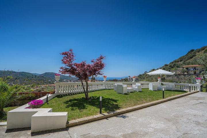 Villa Demetra - Appartamento 2