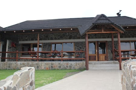 Oppi Berg Restaurant and Lodge
