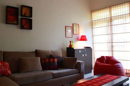 A beautiful cosy home in a quaint Goan village - Arpora