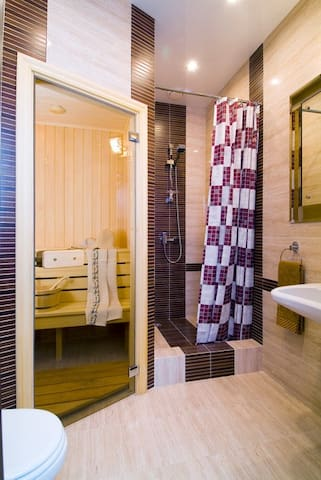 Мотель «МаксимуМ» предлагает услуги по расселению - Voronez - Hotel boutique