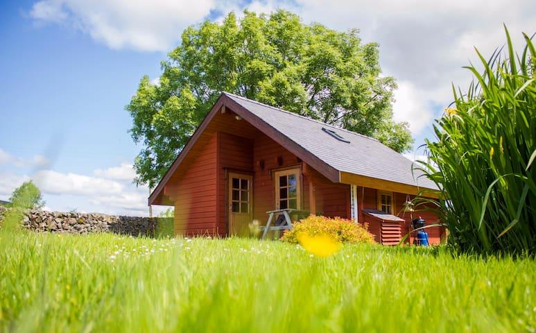 River Ken Cottage