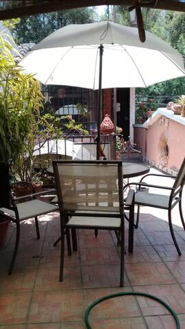 Single Apartment... Great Location! - Antigua - Appartement