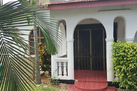 Lovely Baraka cottage for your comfortable stay. - Dar es Salaam