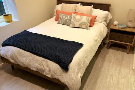 Sutro Heights Beauty - suite near Ocean Beach