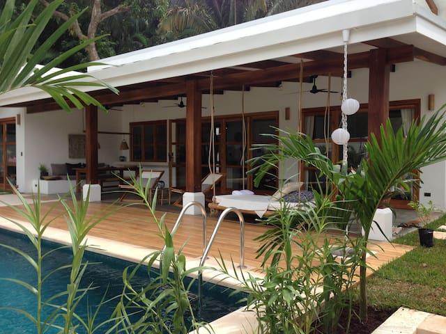 Casa Ines - Santa Teresa Beach - Casa