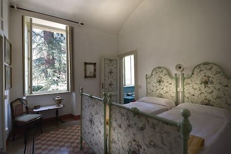 B&B in villa ottocentesca - Albavilla - Bed & Breakfast