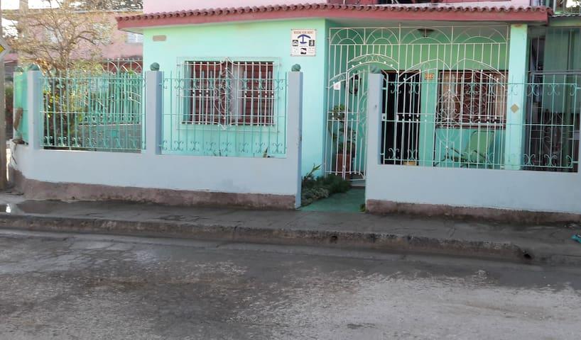 Aelsylo villa