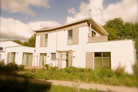 MICRO-Appartment - Ahrensburg