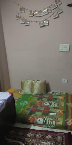 Sahitya's Home