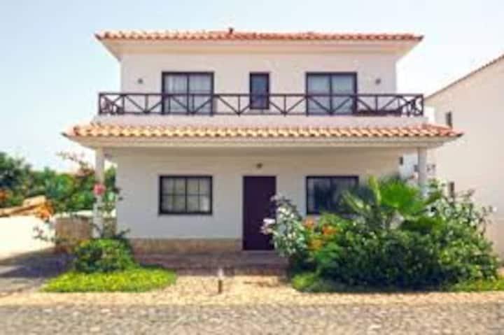 Luxurious 5* Villa - Tortuga Melia Resort