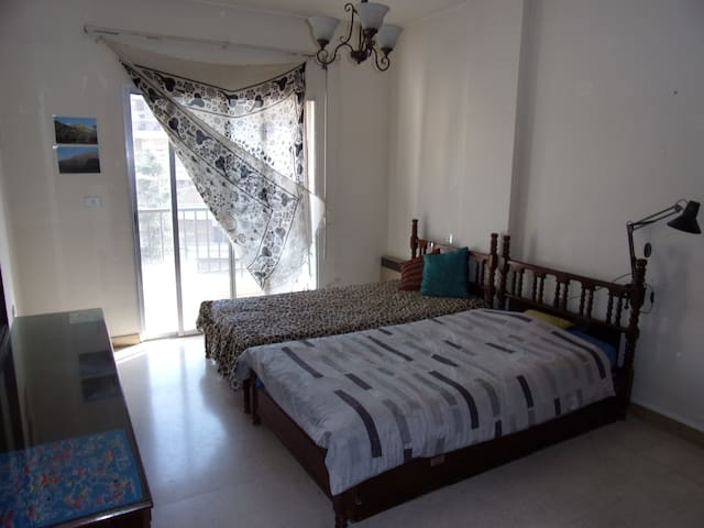 Room in Mansouriye