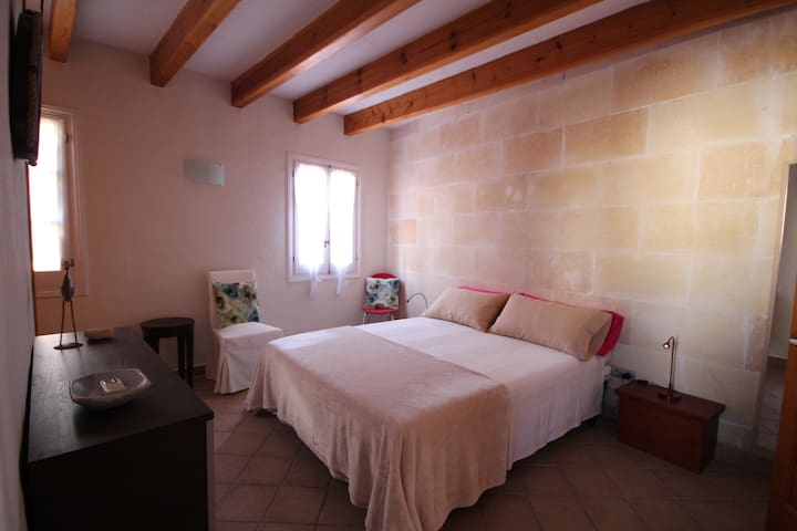 The enchanting room into the Casco Antiguo - Ciutadella de Menorca - Talo