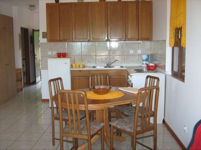 Apartman Želimir 2 - Brist - Apartment