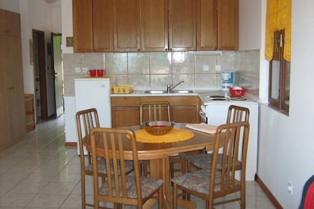 Apartman Želimir 2 - Brist - 公寓