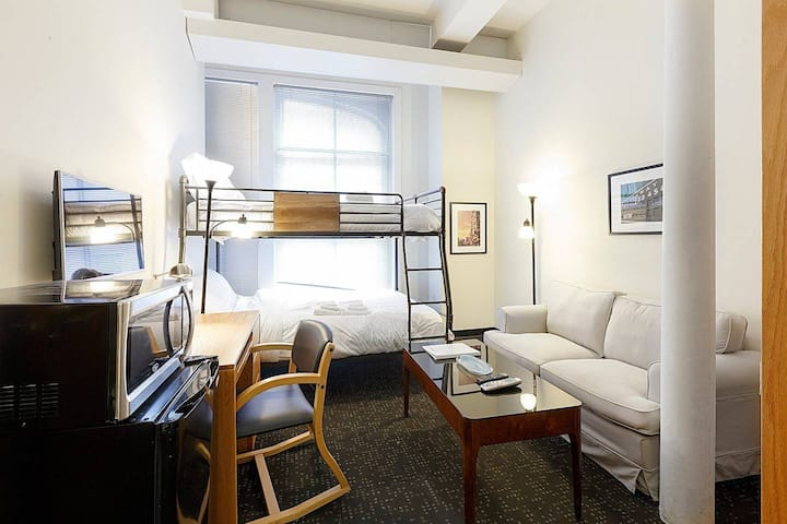 Long OR Short Term Stays, Affordable Boston Stay