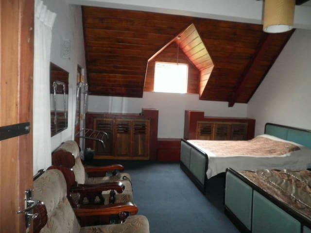 Serene cottage nuwaraeliya
