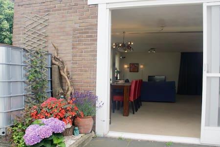 MooiAppartement tussenHedel en Ammerzoden - Hedel - Lägenhet
