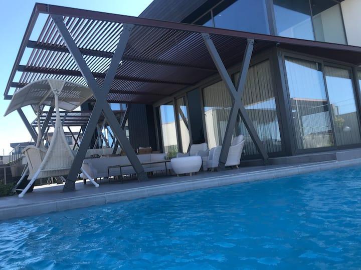 Çeşme Ayayorgi / VIP Private Residence House