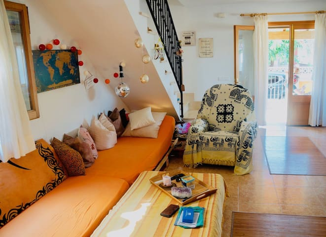 !!!Marvelous room in shared flat f. long term rent