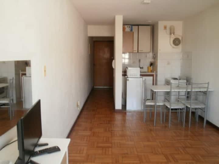 Apartamento mono - ambiente exclusivo   (Malvín)
