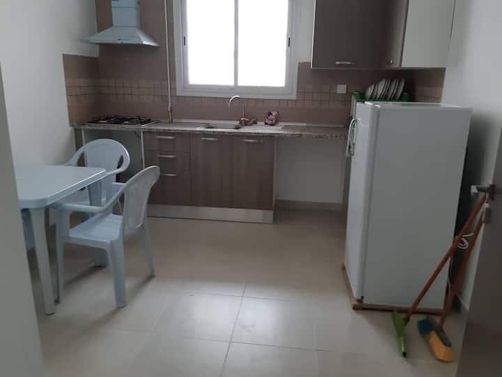 S+1 apartment